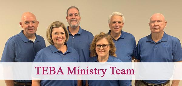 TEBA Ministry Team